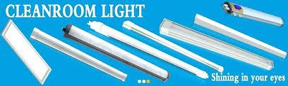 Clean Room Light Fixtures Clean Room Led Lighting Teardrop Dust Proof Cleaning Light Fixture
