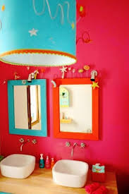 Kids Bathrooms Ideas Colors Cute And Colorful Kids U0027 Bathroom Designs
