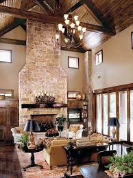 Texas Ranch Decor Gorgeous Texas Ranch Style Estate - Gorgeous homes interior design