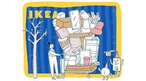 Ikea Birthday India Knight Happy 30th Birthday Ikea You Democratised Good