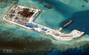 the south china sea crisis business insider