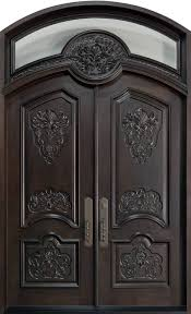 Carved Exterior Doors New Heritage Collection Carved Doors Custom Wood Doors