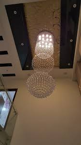 lighting mesmerizing jubilee chandelier crystal lamp shade