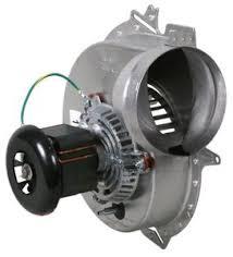 furnace fan on or auto in winter amazon com intercity furnace flue exhaust venter blower 1014433