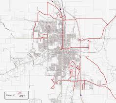 Sheridan Wyoming Map Network Maps Advanced Communications Technology