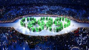 Rio Olympic Venues Now Brazil Takes Pride In Spectacular Rio 2016 Opening Olympic News