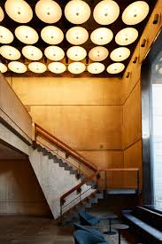 Tudor House Interior by Restaurant And Coffee Bar Open Inside Brutalist Met Breuer Museum