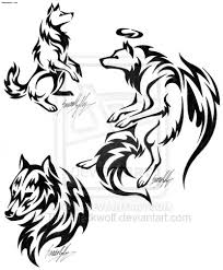 viking tattoo design
