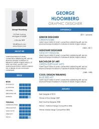 free templates for resumes to template resume dadakan free resume template design ideas