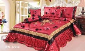Gold And Black Comforter Set Maroon And Black Bedding Sets U2013 Ease Bedding With Style