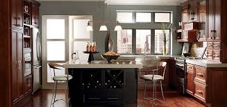 inspiring idea kitchen wall colors with cherry cabinets best 25