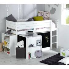 but rangement chambre lit demi hauteur chambre complate set lit mi hauteur bureau meuble