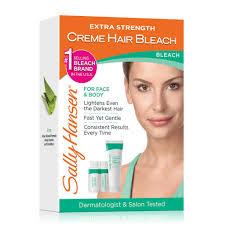 sally hansen eyebrow face u0026 lip wax hair remover 1 75 oz