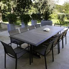table salon de jardin leclerc mobilier de jardin chez leclerc qaland