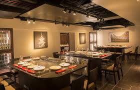 Chicago Restaurants With Private Dining Rooms Inside Benihana Bringing Hibachi Theatrics Back To Chicago After