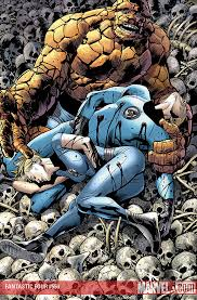 A Sad Day Fanboys, Fantastic Four Wont Return To Marvel