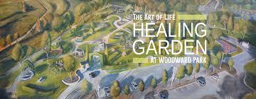Art Garden Art Of Life Healing Garden All Donations Are Tax Deductible A