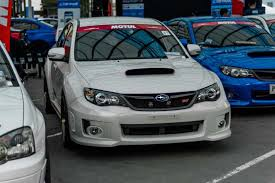 peanut eye subaru motul boxer fest brings together some of the finest subarus in the