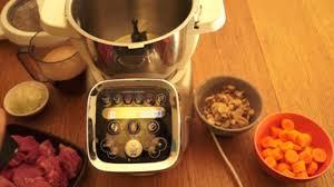 recette cuisine companion recette facile du muesli ou granola cuisine companion moulinex