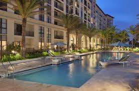 Trump Apartments Windsor At Doral Luxury Apartments For Rent