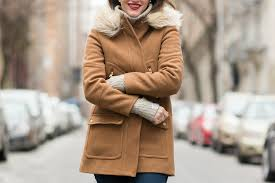j crew chateau parka covering the bases fashion and travel