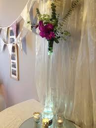 70cm Vase Events Decor Table Centres