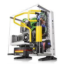 pc design geh use thermaltake germany p3 snow edition ca 1g4 00m6wn 00