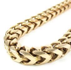 rose gold link necklace images 14k rose gold solid franco link chain 32 inch 6 35mm jpg