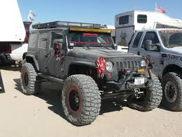 jeep rebelcon rubicon4wheeler jeep wrangler jk u0027s at the 2012 king of the
