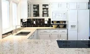 cuisine en naturelle plan de travail de cuisine pas cher plan de travail granit pas