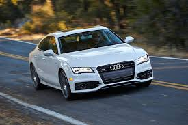 audi s7 2014 review 2014 audi s7 overview cars com