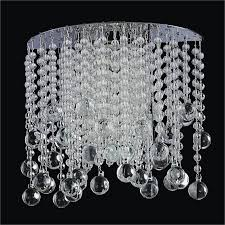 Crystal Wall Sconce by Wall Lights Glamorous Crystal Sconce 2017 Design Bathroom Sconces
