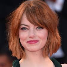 the best celebrity bob haircut inspiration stylist magazine