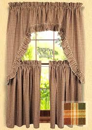 ruffled window curtains u2013 teawing co