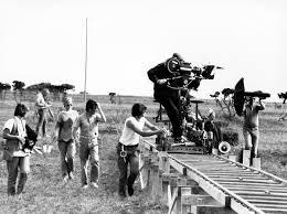 cinematography college film u0026 media studies