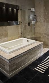 mesmerizing travertine bathroom tile ideas photo design ideas