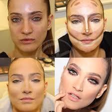 contouring and highlighting by samer khouzami makeup artist makeup sagomatura makeup artist e artisti