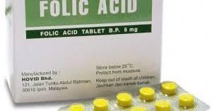 Obat Folac obat folac folic acid 400 mcg purisehat blackmores i folic