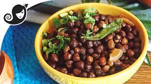 mauritian cuisine 100 easy recipes spiced brown chickpea snack gram bouilli mauritian snack vegan