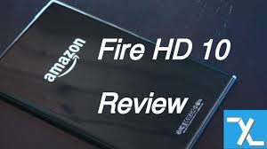 amazon black friday vire hd 8 amazon fire hd 10 review youtube