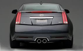 2011 cadillac cts v 2011 cadillac cts v coupe at the 2010 detroit auto motor trend
