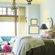 painted ceiling paint color interior design