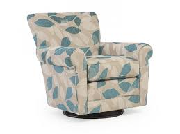 Emejing Swivel Rocking Chairs For Living Room Contemporary - Upholstered swivel living room chairs