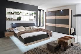 Schlafzimmer Bank Grau Forte Venedig Schlafzimmer Grau Eiche Möbel Letz Ihr Online Shop