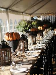 25 elegant halloween decor ideas 29 spooktacular centerpieces