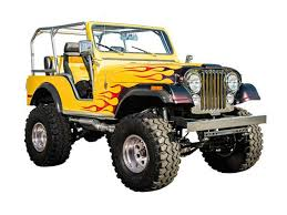turquoise jeep cj car guy guy fieri u0027s car collection chefs food network food