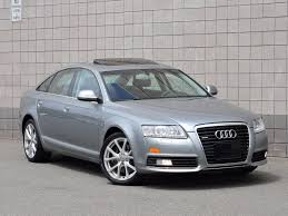 audi supercharged a6 used 2010 audi a6 3 0t premium plus at auto house usa saugus