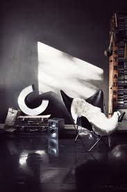 black butterfly chair the masculine interior style with black butterfly chair the masculine interior style with walls and flooring