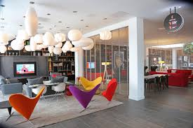 imtech inviron maintains comfort at citizenm tower of london hotel