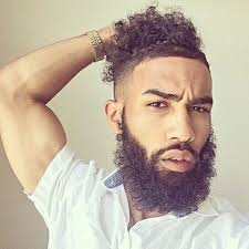 black men haircuts with beards mens hairstyles the best black men beards jg beards pictures ofs